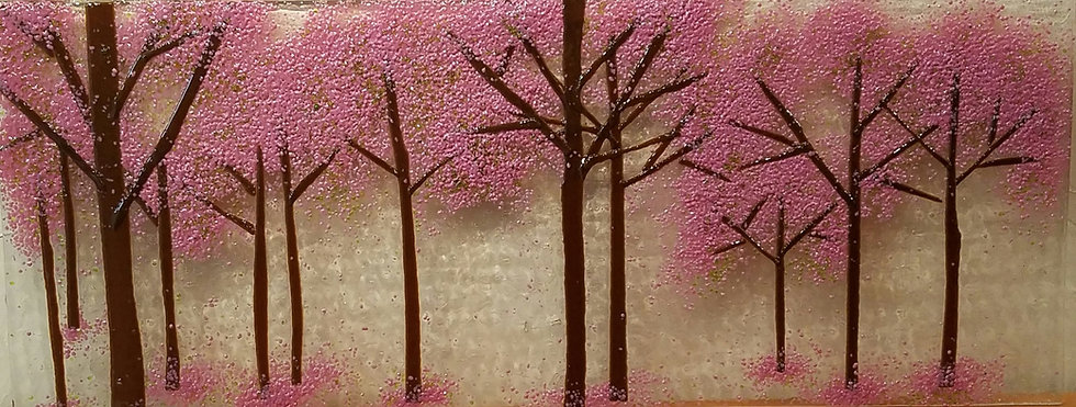 Cherry Tree Orchard!