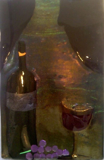 Mystical Wine #8