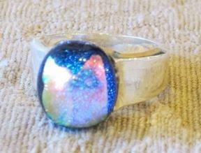 Taos Winter Ring