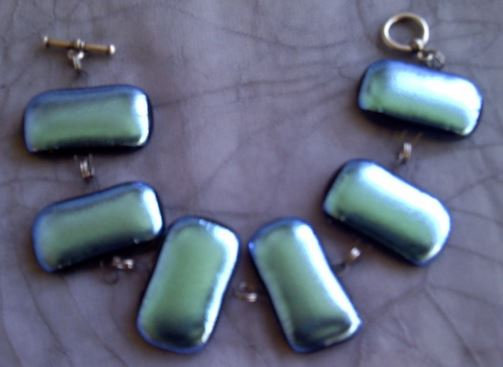 Taos Large Bead Bracelet