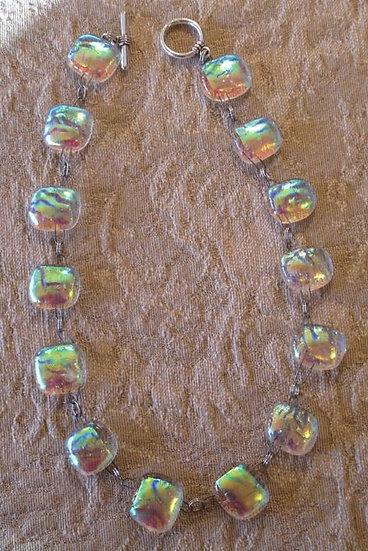 Sunshine Full Wrap Necklace