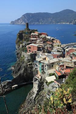 Prettiest Village in Italy