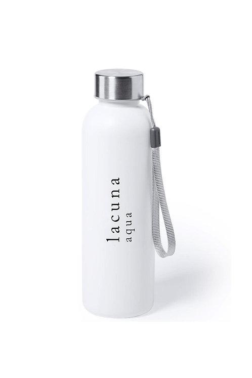 Lacuna refill antibacterial bottle