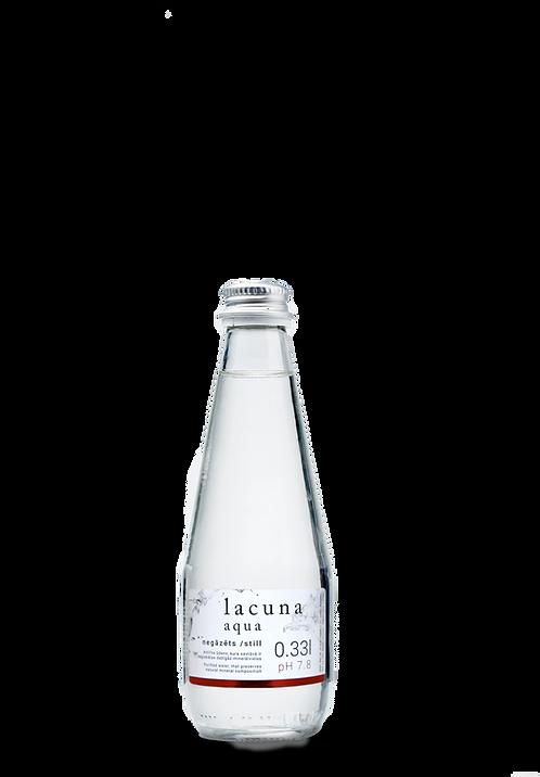 Lacuna aqua 0.33l x 24