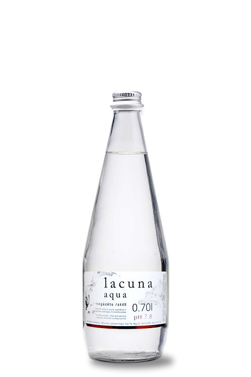 Lacuna aqua 0.7l x 12