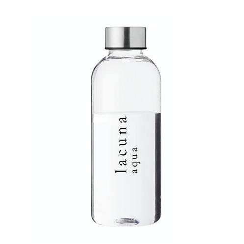 Lacuna refill bottle