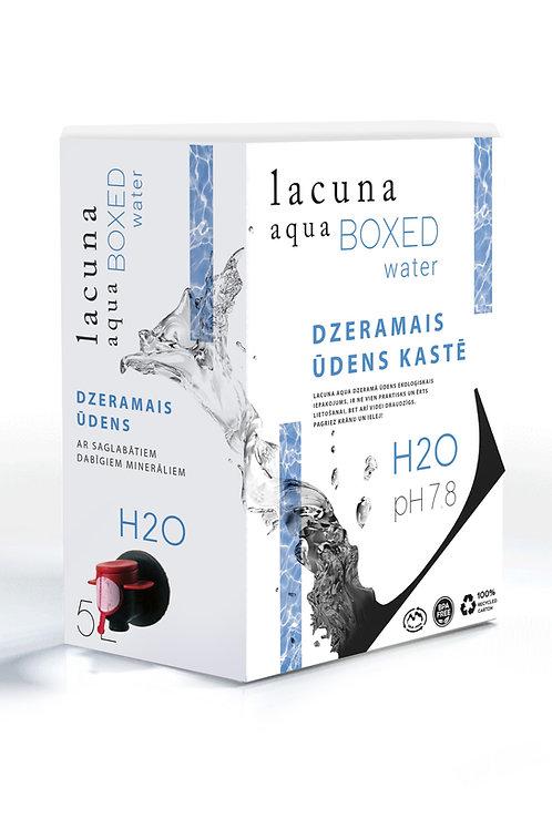 Lacuna aqua BOXED 5L