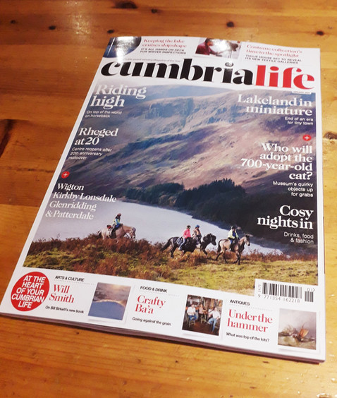 Lakeland Horse Trails in Cumbria Life Dec. 2020 edition.jpg