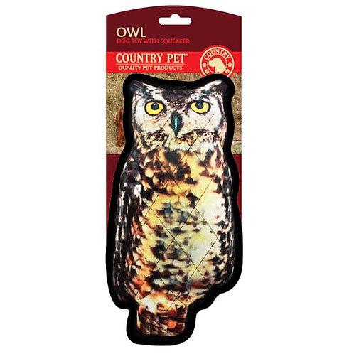 Tuff Owl Toy
