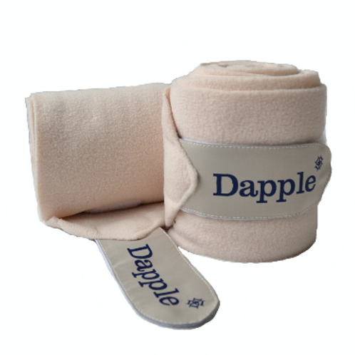 Dapple Champagne Bandages