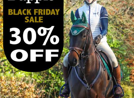 Dapple Black Friday Sale