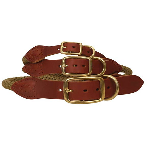 Luxury Rope Collars
