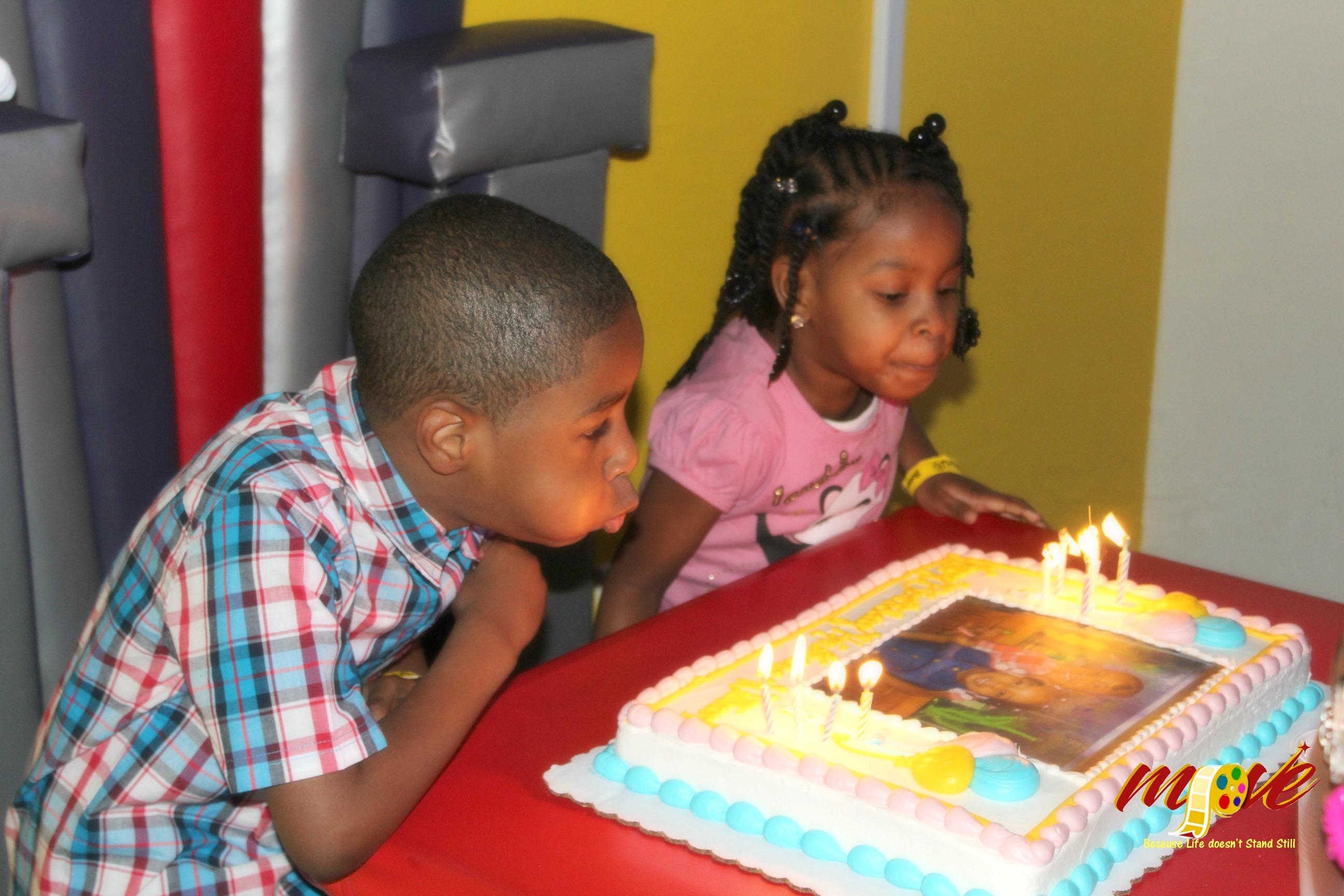 Happy Birthday photography