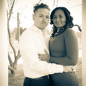 Islenn & Josh's Engagement