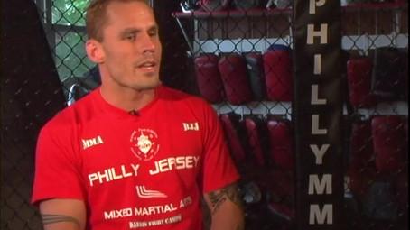 Brad Daddis MMA