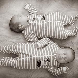 Isaac & Elias