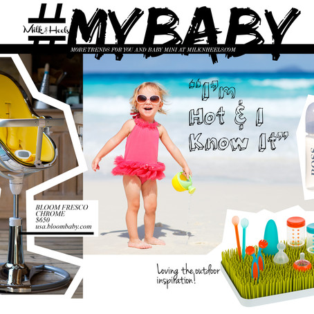 Baby Style Must!