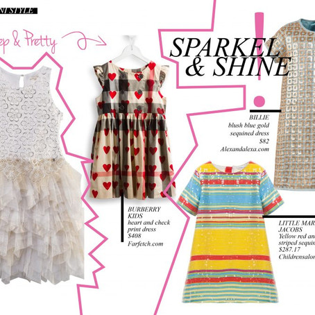Sparkel & Shine