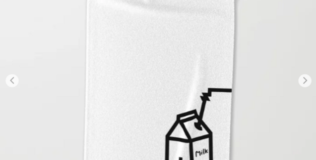 Milky Classic - Bath Towels