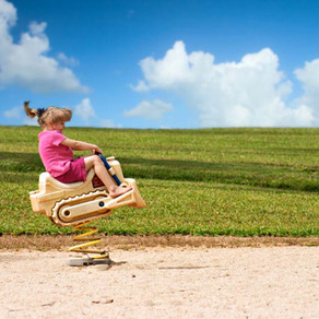 Kaj je ključna vloga pri razvoju otrok?