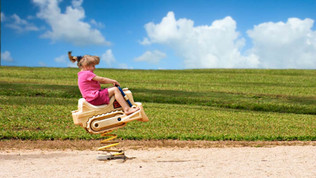 What Are The Benefits of Play & Playing For Fun?