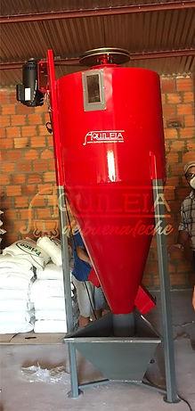 Mezclador de balanceado Paraguay