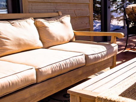 Outdoor Furniture Buying Guide