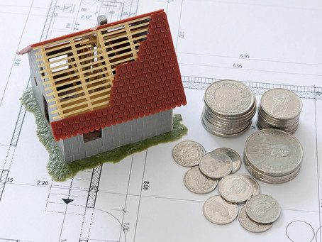 5 Ways to Pay for Your Home Renovation