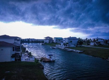 Preparing for Hurricane Season: Covering 3 Home Basics
