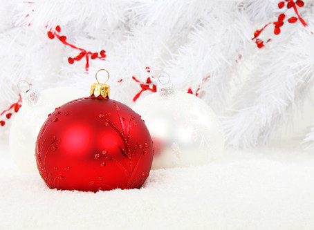 6 Steps to Prepare Your Home for Christmas