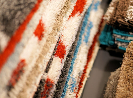 5 Creative Uses for Carpet Swatches
