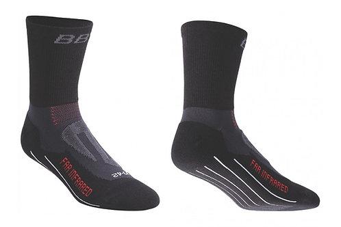 BBB ErgoPlus Cycling Socks