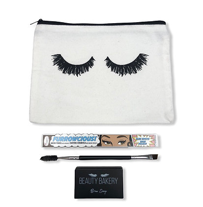 Sleighed Brow - Holiday Kit