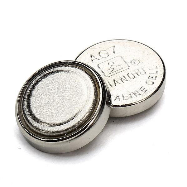 Button-Battery
