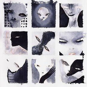 Shadows by Efrosinya Anisenkova, 2020