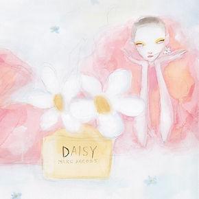 Daisy by Efrosinya Anisenkova, 2018