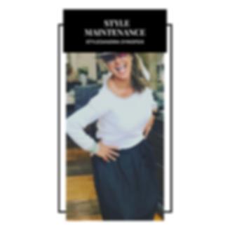 STYLE MAINTENCE LADYSANDRA@STYLESANDRA.C