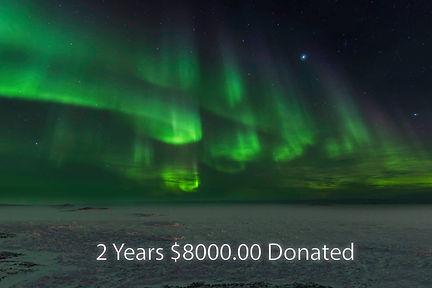 Nunavut Images Mental wellness campaign.