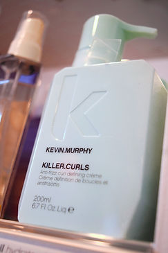 Kevin.Murphy killer curls defining creme