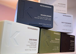 Kevin.Murphy rough rider matte clay