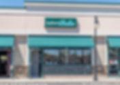 Wakefield RI's Salon Bella exterior