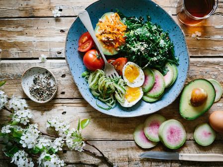 Vejetaryen beslenmenin 10 faydası
