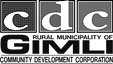 Gimli Community Development Corporation Logo