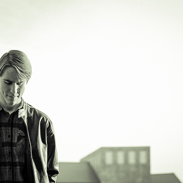 Noah | Senior Portraits