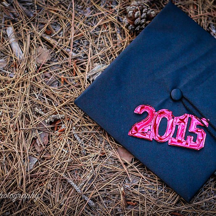 Katie | Graduation