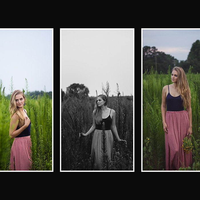 Beth and Emily Sister Shoot