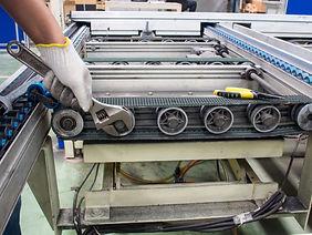 Wrench Conveyor
