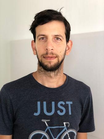Yonatan Reut