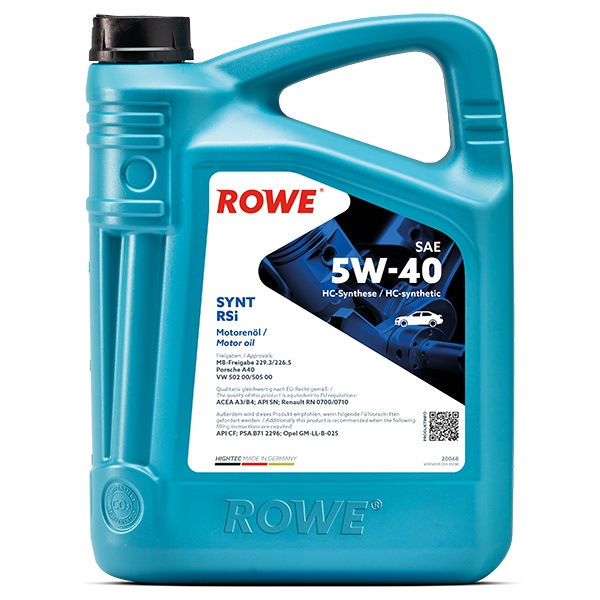 ROWE HIGHTEC SYNT RSi SAE 5W-40.jpg