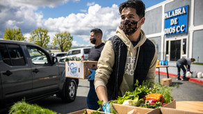 Ending Food Insecurity Means 'All of Taking Care of All of Us'